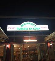 Pizzeria Sa Coma