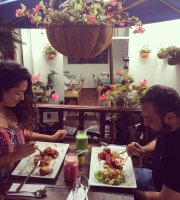 Restaurante Raices Jaime Andres Correa