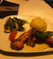 Pasha Med Turkish Grill & Bar
