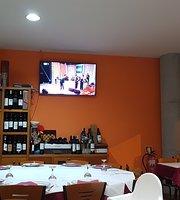 Restaurante Barba Azul