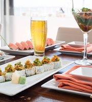Obba Sushi Miami