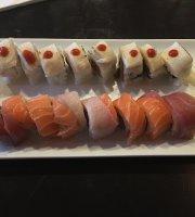 Hook's Sushi