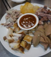 Sihaichu Eatery