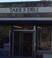 Take 5 Deli