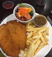 Kookaburras brasseries & Grill