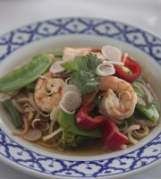 Bacchus Thai Restaurant