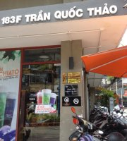 The Coffee House - Trần Quốc Thảo