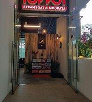 TOPPOT Steamboat & Mookata