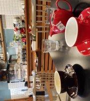 Yanesen Az Cafe