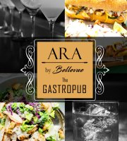 Ara by bellevue, the gastro pub
