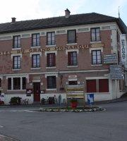 Hotel Le Grand Monarque Restaurant