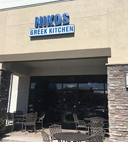 Niko's Greek Kitchen