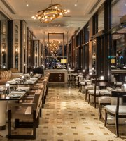 The Globe Restaurant - Hilton Istanbul Bomonti