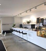Cafe in the Birth House Ferdinand Porsche