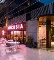 Fuchsia Urban Thai