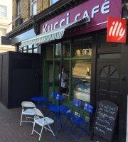 Kucci Cafe