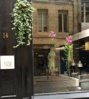 Restaurant Cote Rue