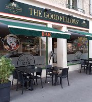 The Good Fellows' Bar