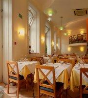 Restaurante Dos Combatentes