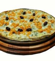 Pizzaria Irmaos Ramos