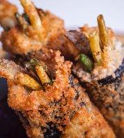 Sushi W Dlon