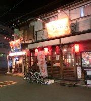 1 Chome Shokudo