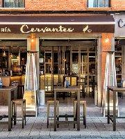 Cervantes 10 Vermutería