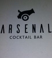 Cocktail bar Arsenal
