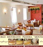 Ristorante Pizzeria Montegrappa