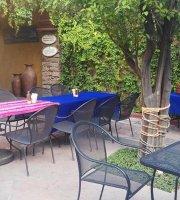 Folklore Cocina Mexicana