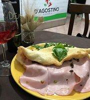 D'Agostino Pizzeria