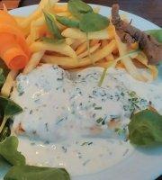 Fish restaurant Bohemia