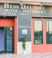 New Delight Indian Restaurant