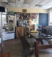 Ocean Organics Cafe