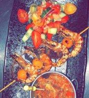 Salford African Restaurant