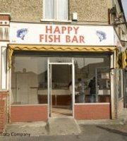 Happy Fish Bar