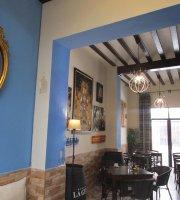 Cafeteria El Alambique