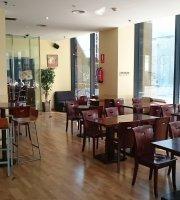 Cafetería Di Lorenzo