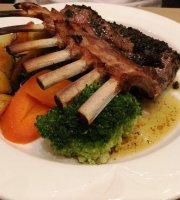 Restaurant Campo Rosso