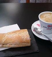 Cafeteria Xurreria Maginet