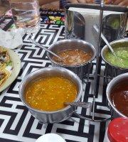 Tacos Los Moya