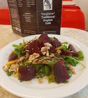 kingfisher Fish & Shop/Cafe