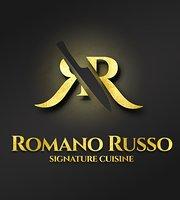 Romano Russo - signature ciusine