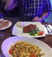 Figo's Mediterranean Kitchen