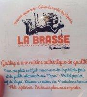 La Brasse By Mami Wata