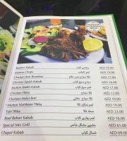 Sarhad Darbar Restaurant