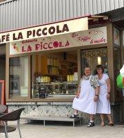 """Eiscafe """"La Piccola """""""
