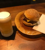 Rodoexpresso Burgers