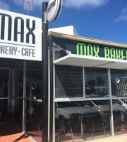 Max Bakery & Cafe