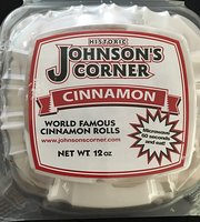 ‪Johnson's Corner Restaurant & Bakery‬